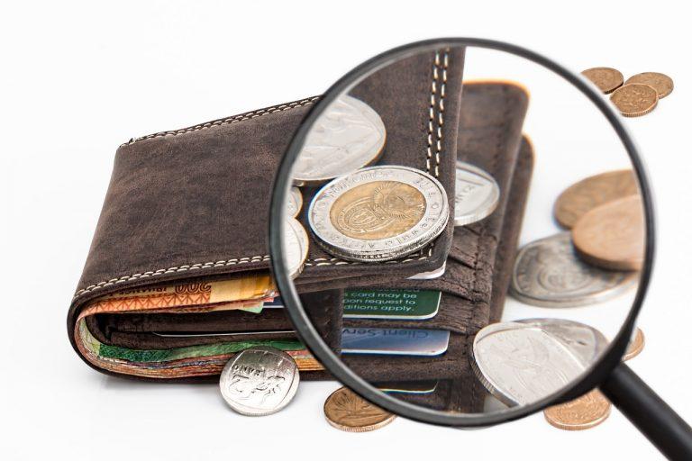tjek dit forbrug inden du laver et budget